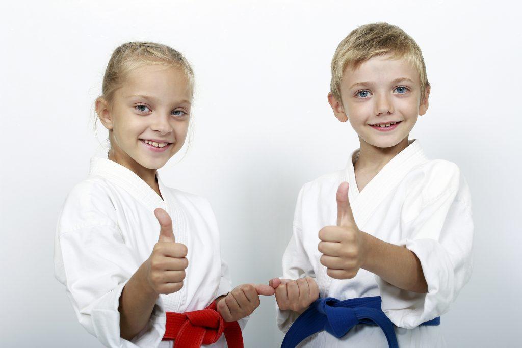 Kids doing martial arts_original